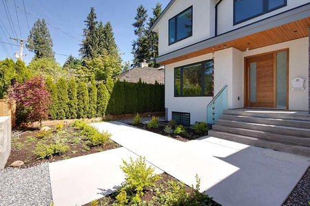 R2388884 - 750 GRANTHAM PLACE, Seymour NV, North Vancouver, BC - House/Single Family
