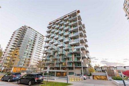 R2388937 - 305 5782 BERTON AVENUE, University VW, Vancouver, BC - Apartment Unit