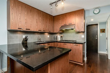 R2388938 - 217 3228 TUPPER STREET, Cambie, Vancouver, BC - Apartment Unit