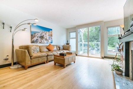 R2388970 - 302 1023 WOLFE AVENUE, Shaughnessy, Vancouver, BC - Apartment Unit