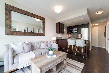 R2388986 - 910 1708 COLUMBIA STREET, False Creek, Vancouver, BC - Apartment Unit