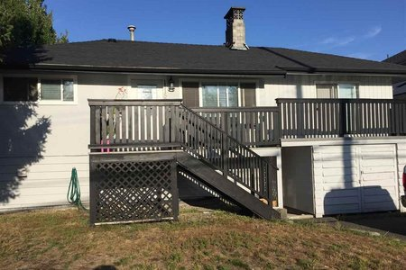 R2389012 - 11150 160 STREET, Fraser Heights, Surrey, BC - House/Single Family