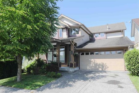 R2389016 - 7067 201 STREET, Willoughby Heights, Langley, BC - House/Single Family