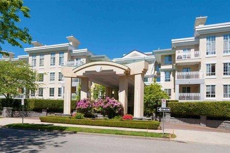 R2389023 - 110 5835 HAMPTON PLACE, University VW, Vancouver, BC - Apartment Unit