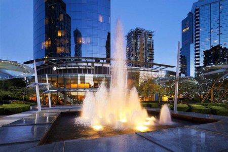 R2389058 - 1406 1050 BURRARD STREET, Downtown VW, Vancouver, BC - Apartment Unit