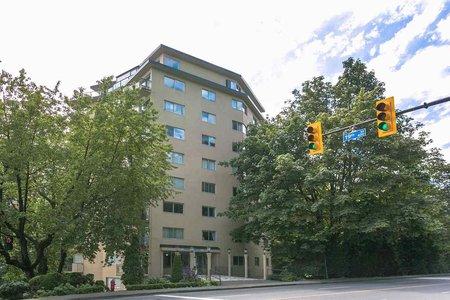 R2389135 - 401 1930 MARINE DRIVE, Ambleside, West Vancouver, BC - Apartment Unit