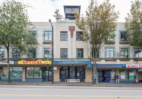 209 2556 E HASTINGS STREET, Vancouver - R2389141