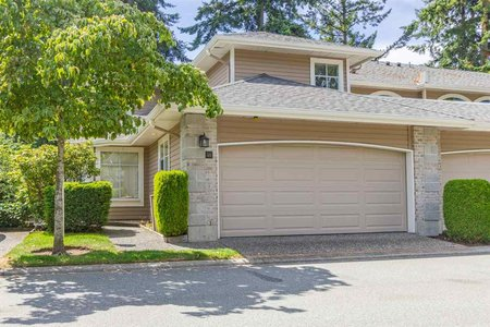 R2389189 - 54 2500 152 STREET, King George Corridor, Surrey, BC - Townhouse