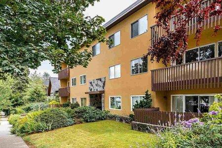 R2389240 - 104 3784 W 16TH AVENUE, Dunbar, Vancouver, BC - Apartment Unit