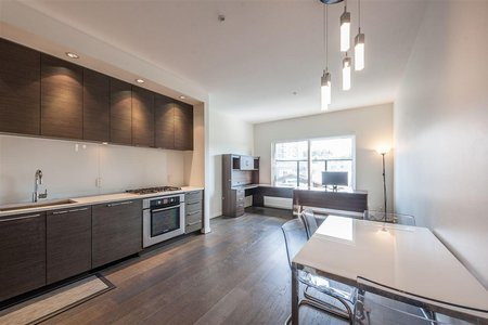R2389270 - 720 5955 BIRNEY AVENUE, University VW, Vancouver, BC - Apartment Unit