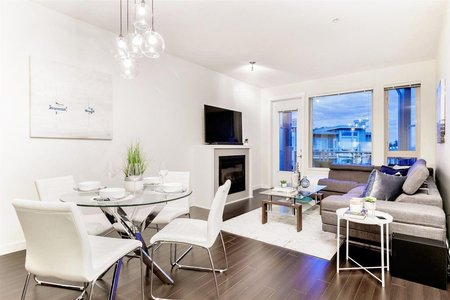 R2389274 - 502 119 W 22ND STREET, Central Lonsdale, North Vancouver, BC - Apartment Unit