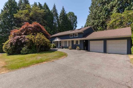 R2389341 - 470 NEWLANDS ROAD, Cedardale, West Vancouver, BC - House/Single Family