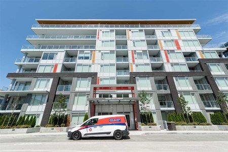 R2389398 - 309 10780 NO. 5 ROAD, Ironwood, Richmond, BC - Apartment Unit