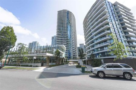 R2389417 - 603 8189 CAMBIE STREET, Marpole, Vancouver, BC - Apartment Unit