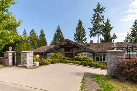 R2389471 - 1620 CHIPPENDALE ROAD, Canterbury WV, West Vancouver, BC - House/Single Family