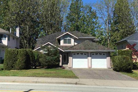R2389486 - 16075 108 AVENUE, Fraser Heights, Surrey, BC - House/Single Family