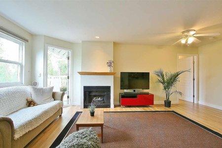 R2389507 - 10 1702 56 STREET, Beach Grove, Delta, BC - Apartment Unit