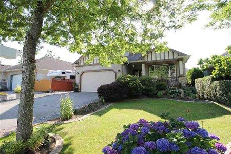 R2389538 - 5119 223B STREET, Murrayville, Langley, BC - House/Single Family