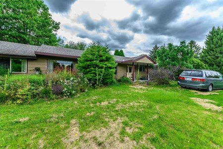 R2389634 - 13139 224 STREET, West Central, Maple Ridge, BC - House with Acreage