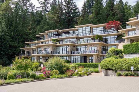 R2389641 - 302 2265 TWIN CREEK PLACE, Whitby Estates, West Vancouver, BC - Townhouse