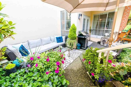 R2389649 - 103 3621 W 26TH AVENUE, Dunbar, Vancouver, BC - Apartment Unit