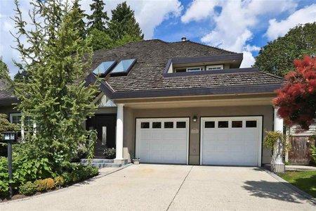R2389714 - 8535 CAPTAINS COVE, Southlands, Vancouver, BC - House/Single Family