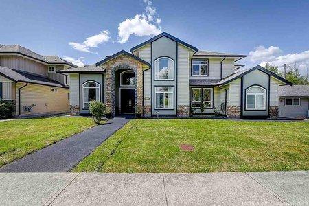 R2389750 - 12239 240 STREET, East Central, Maple Ridge, BC - House/Single Family