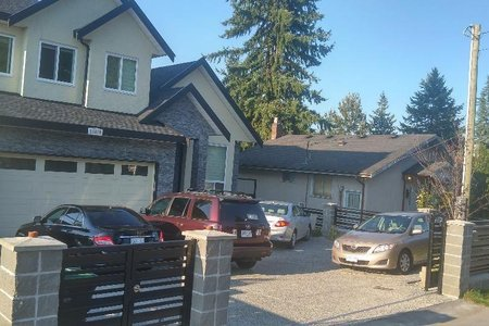 R2389798 - 11679 96 AVENUE, Royal Heights, Surrey, BC - House/Single Family