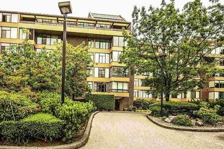 R2389819 - 308 2101 MCMULLEN AVENUE, Quilchena, Vancouver, BC - Apartment Unit