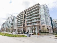 Photo of 804 1633 ONTARIO STREET, Vancouver