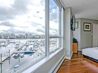 Photo of 308 1228 MARINASIDE CRESCENT, Vancouver