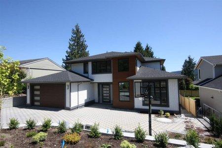 R2389857 - 828 FAIRWAY DRIVE, Dollarton, North Vancouver, BC - House/Single Family