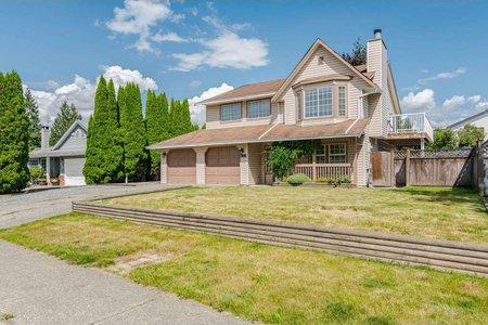 R2389867 - 9194 212A PLACE, Walnut Grove, Langley, BC - House/Single Family