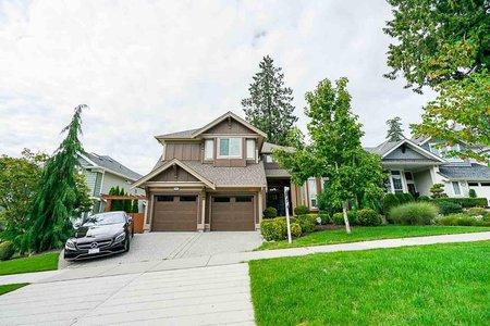 R2389925 - 16341 60 AVENUE, Cloverdale BC, Surrey, BC - House/Single Family