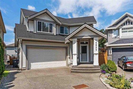 R2389927 - 6825 185A STREET, Cloverdale BC, Surrey, BC - House/Single Family