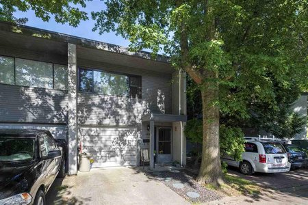 R2390029 - 4965 RIVER REACH, Ladner Elementary, Delta, BC - Townhouse