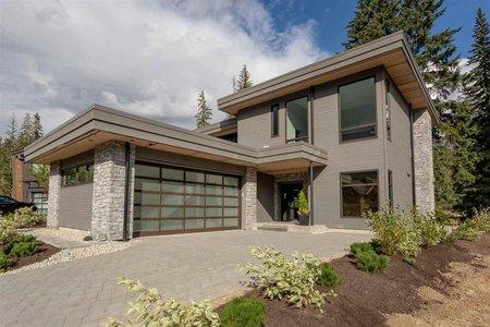 R2390039 - 8079 CYPRESS PLACE, Green Lake Estates, Whistler, BC - House/Single Family