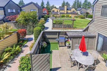 R2390045 - 123 5421 10 AVENUE, Tsawwassen Central, Delta, BC - Townhouse