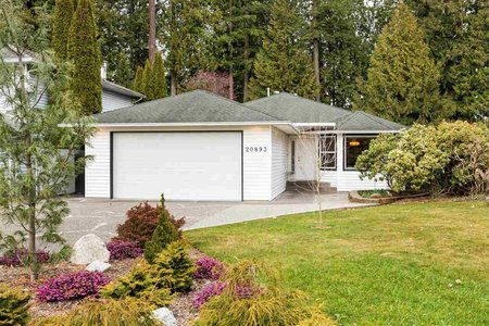 R2390107 - 20893 95A AVENUE, Walnut Grove, Langley, BC - House/Single Family