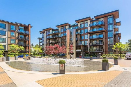 R2390117 - 413 719 W 3RD STREET, Harbourside, North Vancouver, BC - Apartment Unit