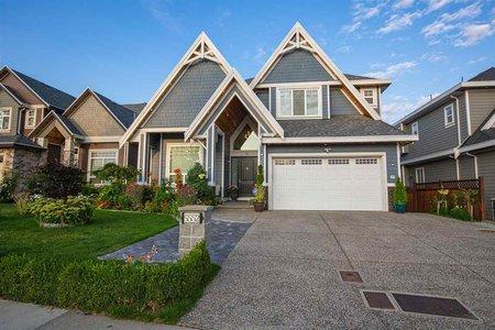R2390209 - 5552 188 STREET, Cloverdale BC, Surrey, BC - House/Single Family