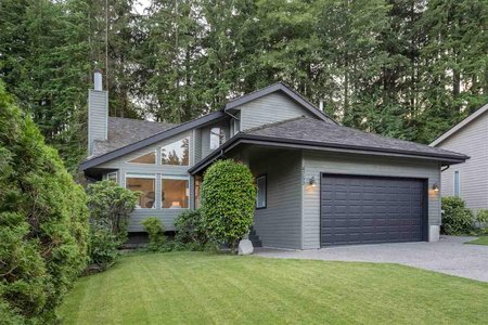 R2390459 - 4753 WOODROW CRESCENT, Lynn Valley, North Vancouver, BC - House/Single Family