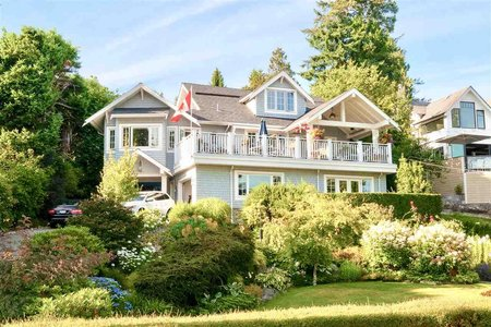 R2390478 - 4767 PILOT HOUSE ROAD, Olde Caulfeild, West Vancouver, BC - House/Single Family