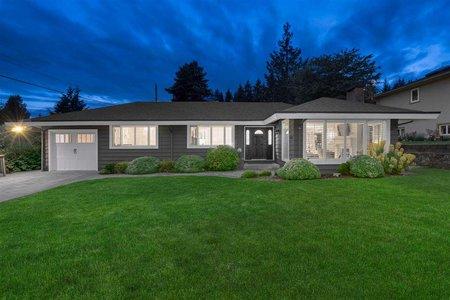 R2390505 - 3875 HIGHLAND BOULEVARD, Edgemont, North Vancouver, BC - House/Single Family