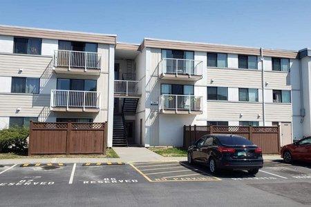 R2390565 - 207 7180 LINDSAY ROAD, Granville, Richmond, BC - Apartment Unit