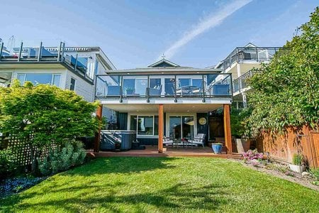 R2390598 - 15170 COLUMBIA AVENUE, White Rock, White Rock, BC - House/Single Family