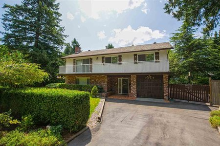 R2390623 - 7059 BARKLEY PLACE, Sunshine Hills Woods, Delta, BC - House/Single Family