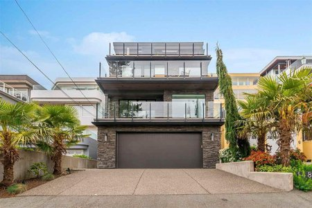 R2390758 - 14847 PROSPECT AVENUE, White Rock, White Rock, BC - House/Single Family