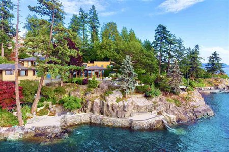 R2390822 - 6076 BLINK BONNIE ROAD, Gleneagles, West Vancouver, BC - House/Single Family