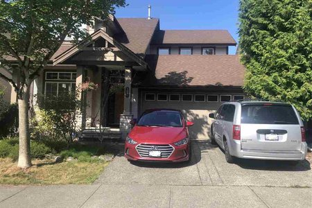 R2390856 - 7069 200B STREET, Willoughby Heights, Langley, BC - House/Single Family